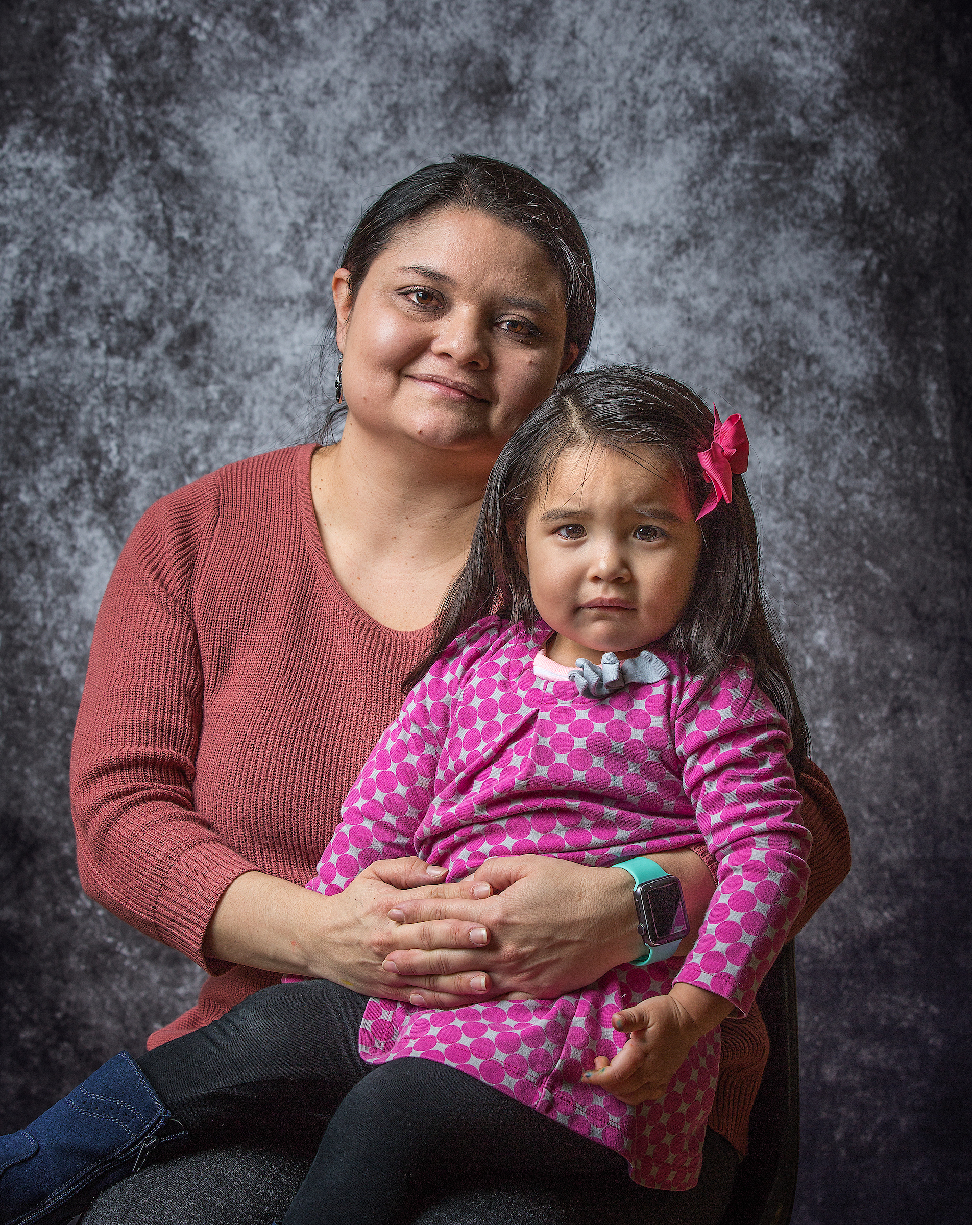JENNIFER by Gary Porter for WI Immigrant Journeys